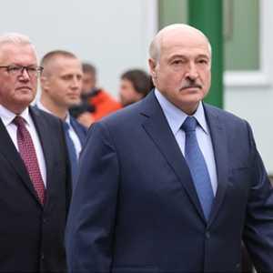 Presiden Lukashenko: Hidup Berbeda Dari Yang Terlihat Di Internet