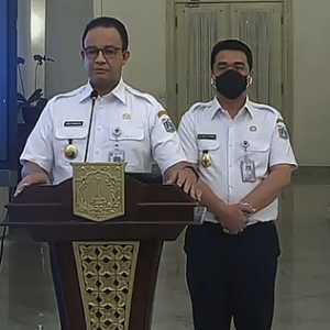 Ganjil Genap Ditiadakan, Gubernur Anies: Bukan Berarti Kita Bebas Bepergian