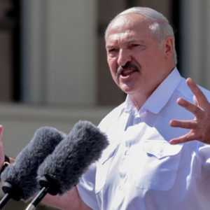 Curhatan Lukashenko: Negara Ini Dibangun Di Atas Reruntuhan Sebuah Kerajaan, Kami Tidak Ingin Lagi Ada Perpecahan