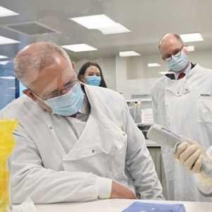 Kabar Baik Dari PM Scott Morrison, Vaksin Covid-19 Di Australia Gratis