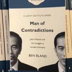 Ben Bland, Antara Kontradiksi Dan Kontroversi