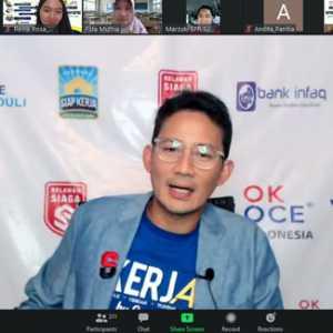 Indonesia Menuju Resesi, Ketangguhan UMKM Kembali Diuji