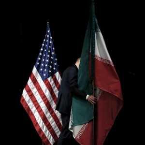AS Siapkan Perintah Eksekutif Pemberlakuan Kembali Sanksi PBB Terhadap Iran