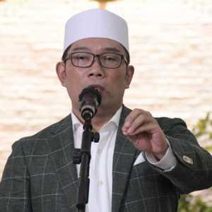 Ridwan Kamil Mengutuk Keras Aksi Pembakaran Al Quran Di Swedia Dan Norwegia