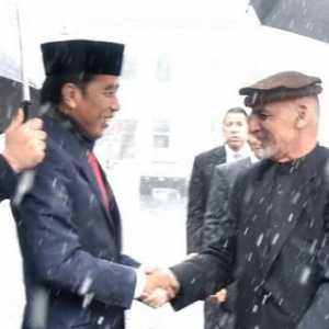 Melihat Indonesia, Rakyat Afganistan Jadi Rindu Perdamaian
