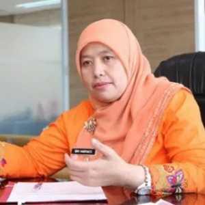 Sekda Saefullah Positif Corona, Anies Baswedan Tunjuk Sri Haryati Jadi Pelaksana Harian