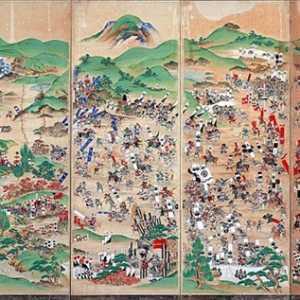 Penyatuan Jepang Dalam Sejarah Berdarah Pertempuran Sekigahara