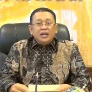 Pilkada Lanjut, Ketua MPR: Posisi Kita Dilematis