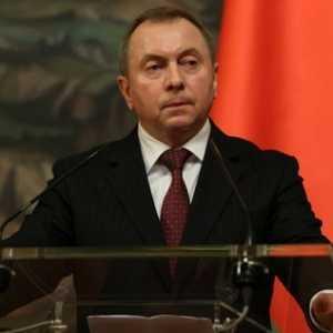 Menlu Belarusia: Barat Pura-pura Peduli Dan Bawa Kekacauan Ke Negara Kita