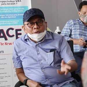 Bela Anies, Wakil Ketua DPRD DKI: Aneh Jika Ada Menteri Mengkritik Kebijakan Yang Sesuai Instruksi Presiden