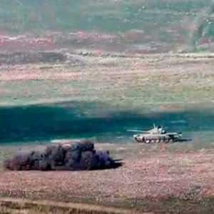 18 Tewas Dalam Konflik Nagorno-Karabakh, PBB Segera Panggil Presiden Azerbaijan Dan PM Armenia