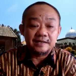 PP Muhammadiyah Ajak Seluruh Umat Beragama Berdoa Agar Pandemi Covid-19 Segera Berakhir