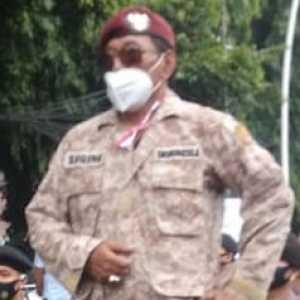 Analisa Purnawirawan TNI: Ada Kesamaan Karakter Penanganan Kasus Syekh Ali Dan Wiranto Yang Memicu Kegaduhan