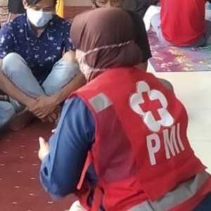 Tingkatkan Pemahaman Penanganan Tanggap Darurat, PMI Cirebon Beri Pelatihan Bagi Masyarakat