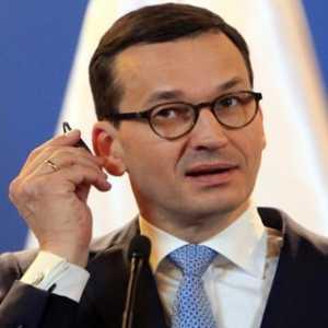 Bantu Belarusia, Polandia Usulkan Dana Stabilisasi UE Satu Milyar Euro