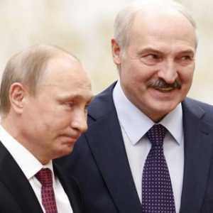 Lukashenko: Jika Saat Ini Belarusia Runtuh, Maka Rusia Akan Jadi Yang Berikutnya