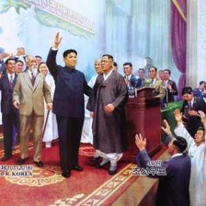 Mengenang Konferensi Gabungan Dua Korea, Jalan Menuju Reunifikasi Yang Terkubur