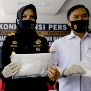 Ungkap 177 Kasus Narkoba Di Masa Covid-19, Komisi XI DPR Apresiasi Kinerja Bea Cukai