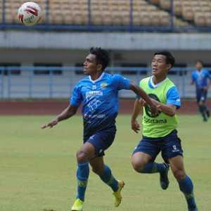Terkendala Teknis, Persib Batal Panaskan Mesin Bersama Bhayangkara FC