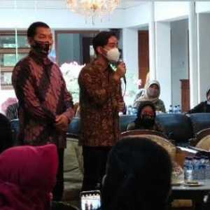Dimintai Nasehat, Achmad Purnomo: Lihat Nanti, Belum Tentu Mas Gibran Perlu Nasehat