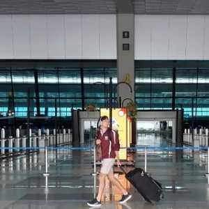 Masuk Daftar Koridor Perjalanan Inggris, Pelancong Dari Singapura Dan Thailand Bebas Isolasi Mandiri