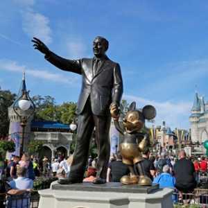 Disney Rugi 4,7 Miliar Dolar AS, Siap Pecat 87 Ribu Karyawan