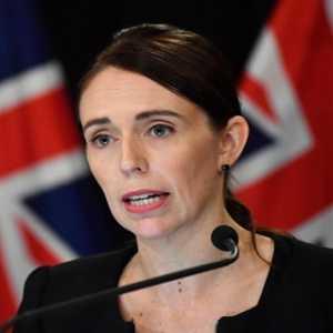 Menuju Pemilu Selandia Baru, PM Jacinda Ardern Masih Tingkatkan Popularitas