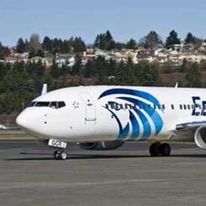 Penerbangan Kairo-Moskow Akan Dibuka Pada Pertengahan September