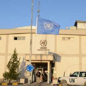 Dukung Negosiasi Perdamaian Afganistan, Dewan Keamanan PBB Perpanjang Misi UNAMA