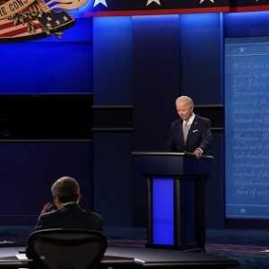 Trump Kritik Rencana Perubahan Iklimnya, Biden: Daripada Kita Habiskan Miliaran Dolar Sekarang Untuk Banjir