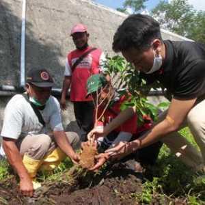 Lestarikan Lingkungan, Cucu Sri Sultan Hamengku Buwono X Berdialog Dengan Masyarakat Lereng Merapi