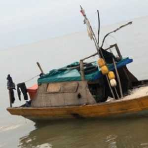 TNI AL Gagalkan Penyelundupan 10,75 Kilogram Sabu Dari Malaysia