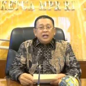 Bamsoet Dukung Pilkada Dilanjutkan, Tapi Dengan Syarat Peraturan KPU Harus Direvisi