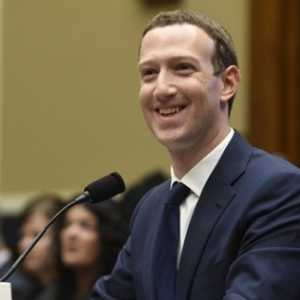 CEO Facebook Zuckerberg: Saya Kira Basis Karyawan Kami Condong Ke Kiri
