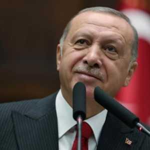 Prancis Tidak Akan Balas Boikot Produk Turki, Tapi Desak UE Segera Bertindak Atas Pernyataan Erdogan