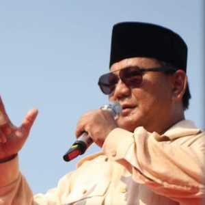 Prabowo Dirumorkan Akan Kunjungi AS, Begini Tanggapan Jubir Dahnil Anzar Simanjuntak