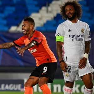 Hasil Liga Champions Matchday 1: Duo Madrid Terkapar Di Laga Pembuka
