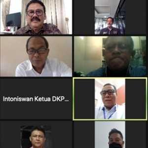 Konsolidasi DK PWI Se-Indonesia: Independensi Wartawan Harga Mati!