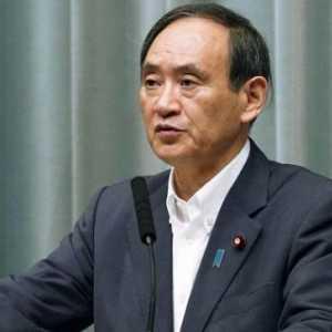 Tak Ada Percepatan Pemilu, PM Yoshihide Suga Fokus Tangani Pandemi Covid-19