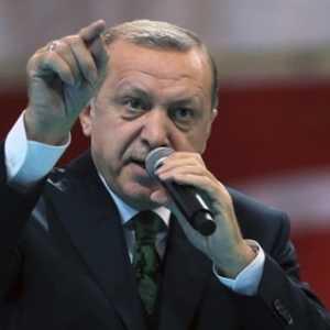 Erdogan: Retorika Anti-Muslim Dijadikan Alat Dari Politisi Barat Untuk Tutupi Kegagalan Mereka