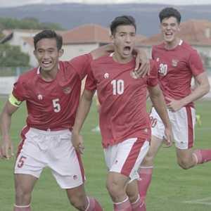 Kembali Lawan Makedonia Utara, Timnas U-19 Diminta Jaga Fokus
