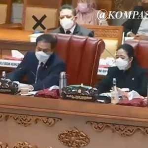 Tanggapi Drama Mikrofon, Sekjen DPR: Mohon Maaf, Yang Ingin Bicara Bukan Hanya Demokrat