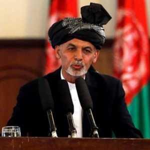 Ke Qatar, Presiden Ashraf Ghani Bukan Bahas Perjanjian Damai Dengan Taliban