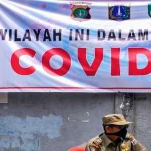 Klaster Demo Tolak UU Ciptaker Bakal Memperparah Kondisi Covid-19, Pemerintah Diminta Karantina Wilayah