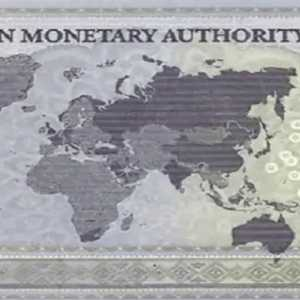 Arab Saudi Cetak Uang Baru Bergambar Peta Dunia, India Dan Pakistan Marah Kashmir Digambar Terpisah