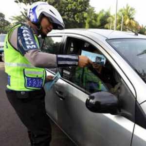 PSBB Transisi Jakarta Diperpanjang, Ganjil Genap Masih Belum Berlaku