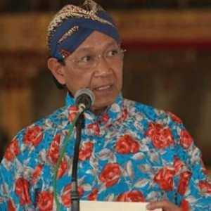 Lewat Surat Resmi, Sri Sultan Teruskan Tuntutan Buruh Penolak UU Ciptaker Ke Jokowi