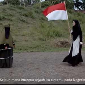 Film 'My Flag-Merah Putih Vs Radikalisme' Dinilai Sadis Dan Tidak Bermoral