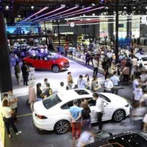 Pandemi Covid-19, Penjualan Mobil Di China Catat Pertumbuhan Bagus Selama Lima Bulan Berturut-turut