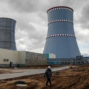 Lituania Protes Keras Terhadap Pembangunan Pabrik Nuklir Belarusia